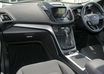2017 Ford Escape ZG Ambiente AWD Wagon