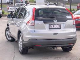 2012 Honda CR-V RM VTi Suv