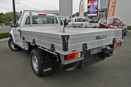 2020 MY21 Isuzu UTE D-MAX RG SX 4x2 Single Cab Chassis Cab chassis Mobile Image 3