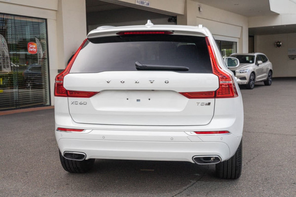 2019 MY20 Volvo XC60 UZ T5 Inscription Suv Image 3