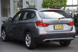 2012 BMW X1 E84 MY0312 sDrive18i Suv Image 3