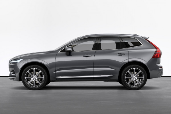 2021 Volvo XC60 UZ D4 Inscription Suv