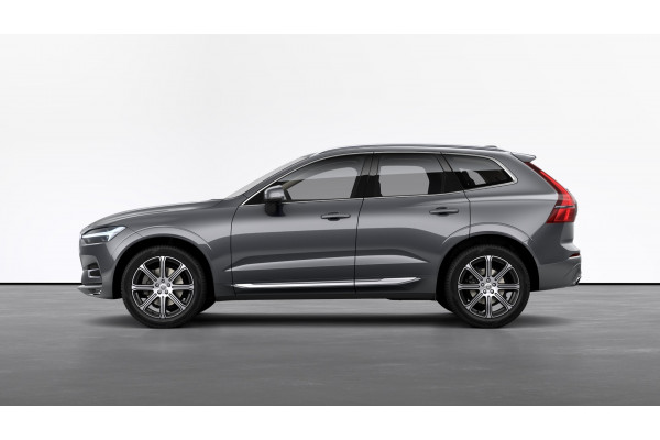 2021 Volvo XC60 UZ D4 Inscription Suv Image 2