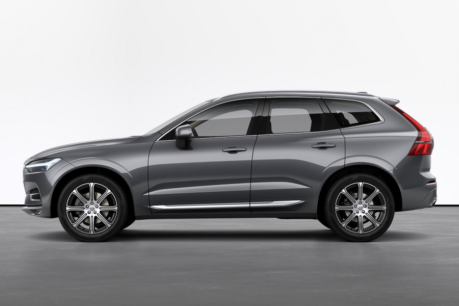 2021 Volvo XC60 D4 Inscription