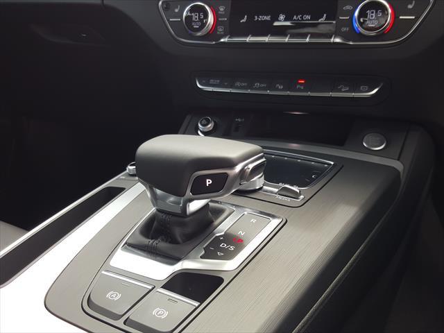 2018 MY19 Audi Q5 FY  50 TDI 50 TDI - sport Suv
