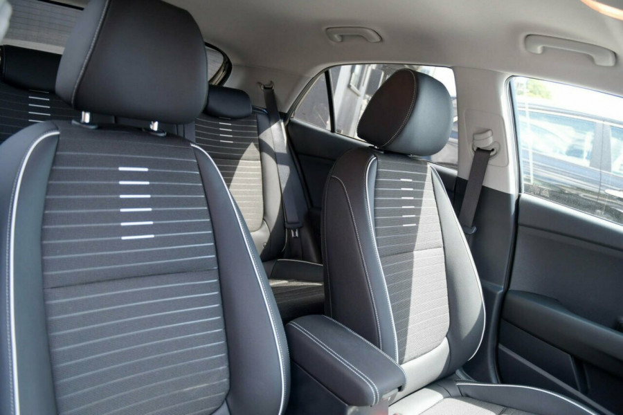 2021 Kia Rio YB GT-Line Hatchback Image 10