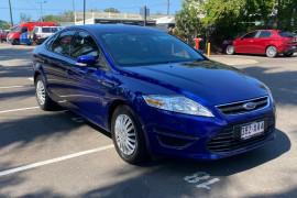 Ford Mondeo TDCi MC LX