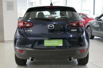 2020 MY0  Mazda CX-3 DK Maxx Sport Suv image 18