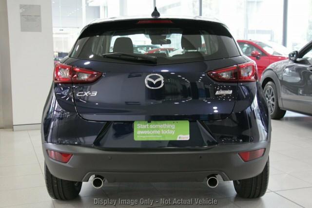 2020 MY0  Mazda CX-3 DK Maxx Sport Suv Mobile Image 18