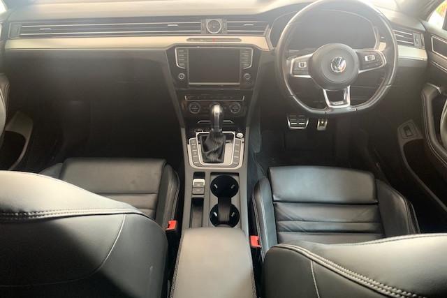 2016 Volkswagen Passat 3C (B8) MY17 Sedan Image 2
