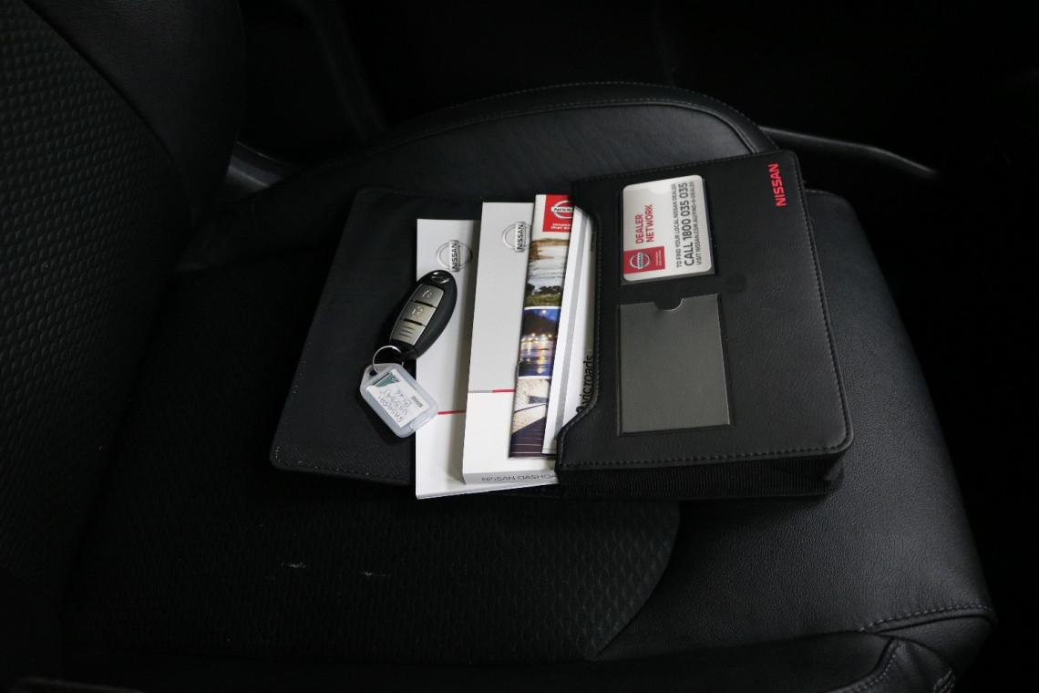 2019 Nissan QASHQAI J11 SERIES 2 ST-L Suv Image 13