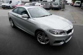 BMW 2 Series Sport F22 220d M