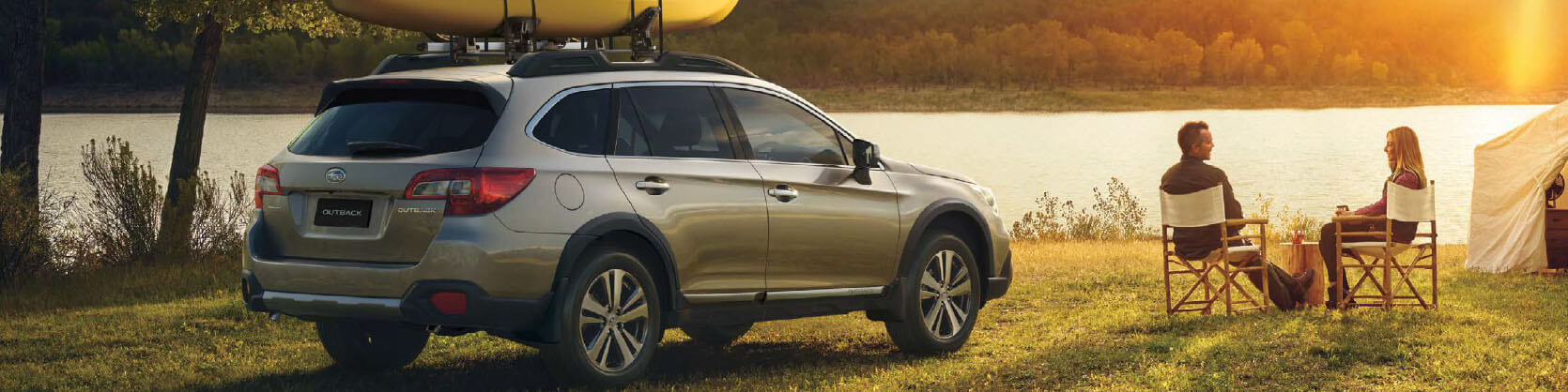 New Subaru Outback for sale in Tweed Heads Gold Coast