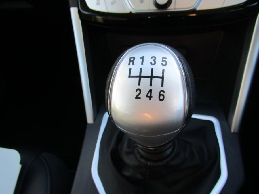 2021 GWM Gwm Cannon 4x2 Manual Premium Utility