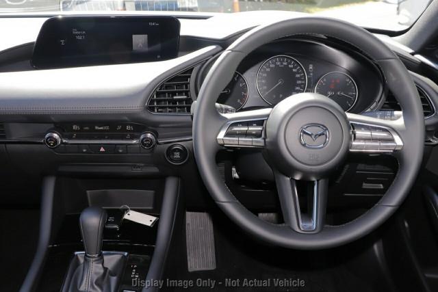 2020 Mazda 3 BP G25 Evolve Hatch Hatchback Mobile Image 7