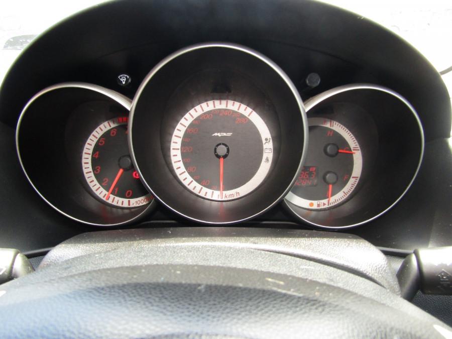 2006 Mazda 3 BK1032 MPS Hatchback Image 15