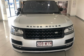 2016 MY16.5 Land Rover Range Rover L405 16.5MY TDV6 Suv Image 2