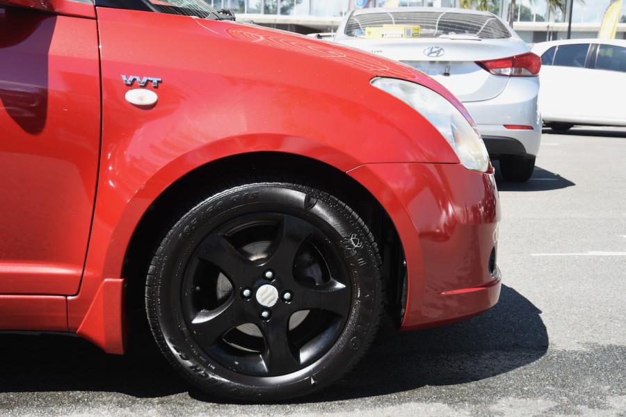 2006 Suzuki Swift RS415 RS415 Hatchback Image 5