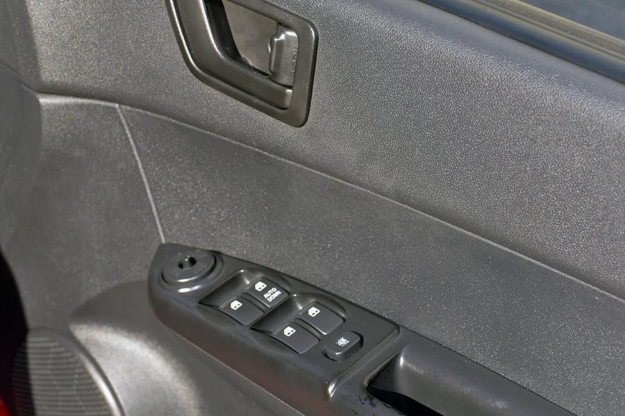 2010 MY09 Hyundai Getz TB MY09 S Hatchback Mobile Image 20