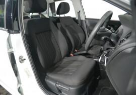 2017 Volkswagen Polo Volkswagen Polo 66 Tsi Trendline Auto 66 Tsi Trendline Hatchback