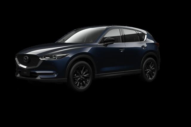2021 Mazda CX-5 KF Series GT SP Suv