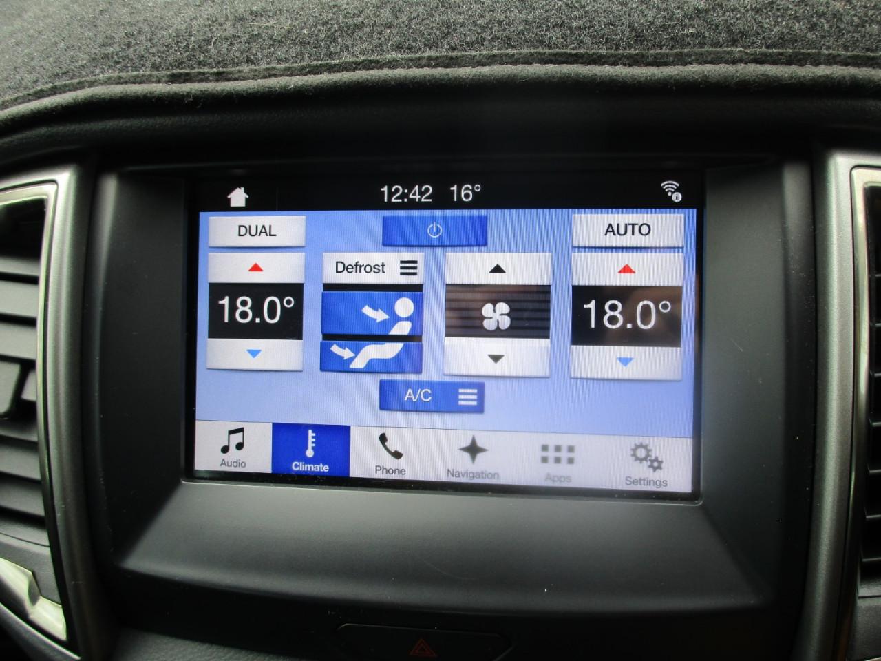 2016 Ford Ranger PX MKII XLT Utility Image 13