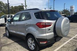2017 Ford EcoSport BK Trend Suv Mobile Image 4