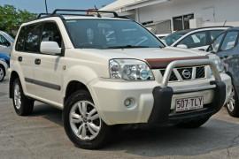 Nissan X-Trail ST T30 II