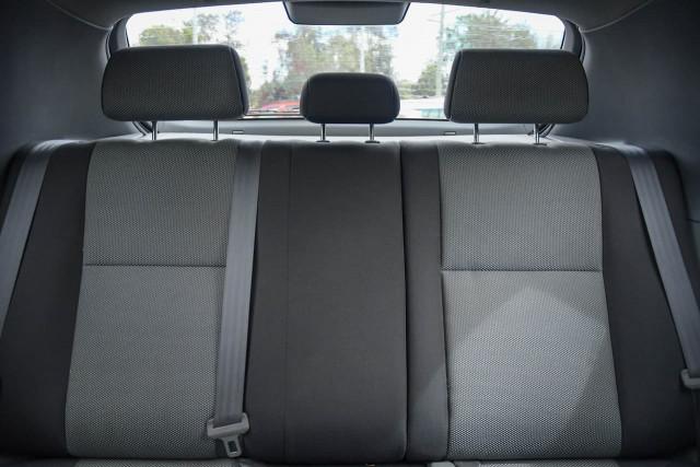 2007 Holden Viva JF MY08 Hatchback Image 11