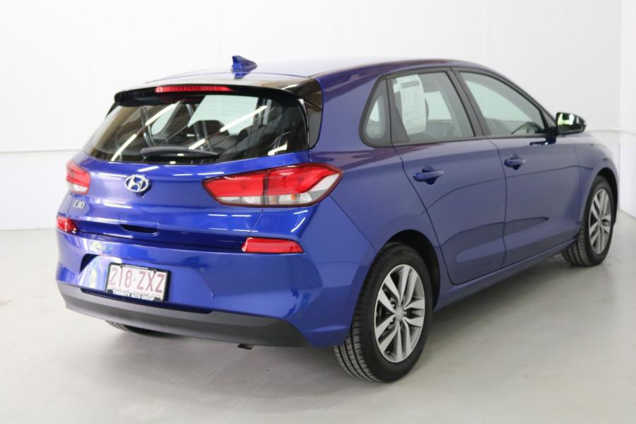 2019 Hyundai I30 PD2 MY19 ACTIVE Hatchback Image 8