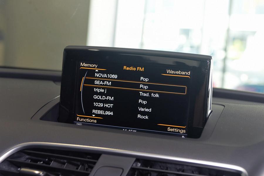 2016 Audi Q3 8U MY16 TFSI Suv Mobile Image 13