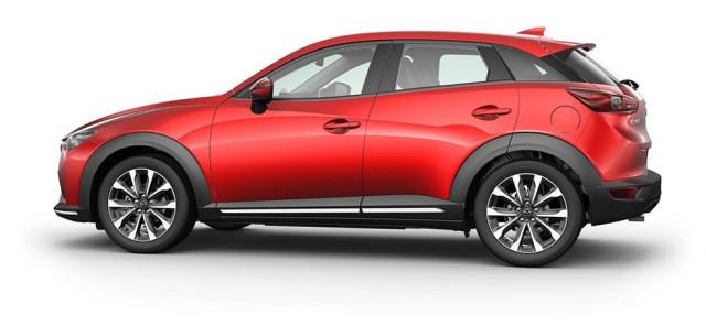 2020 MY0  Mazda CX-3 DK sTouring Suv Mobile Image 20