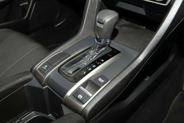 2018 Honda Civic 10th Gen MY18 VTi-S Hatchback