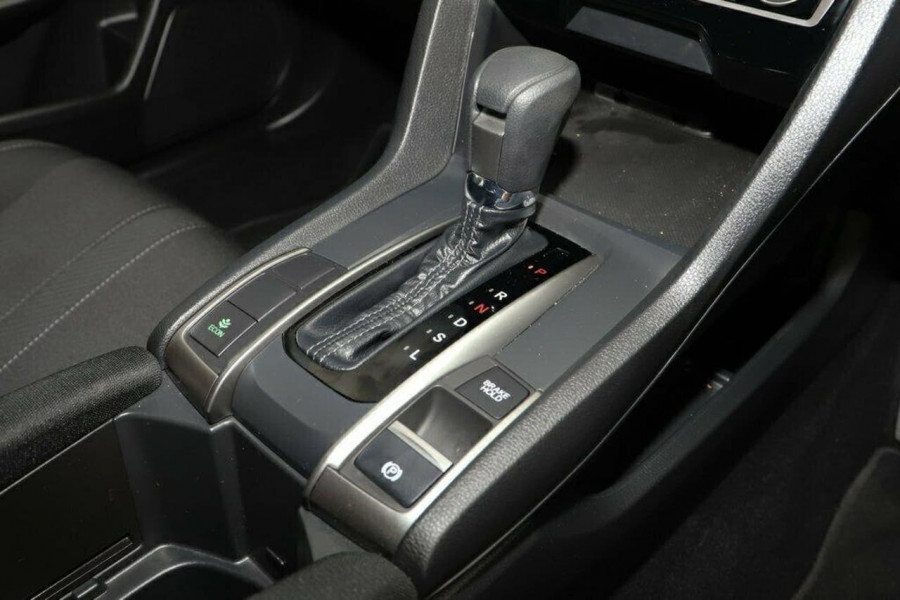 2018 Honda Civic 10th Gen MY18 VTi-S Hatchback Image 21