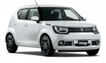 suzuki Ignis accessories Nundah, Brisbane