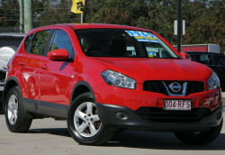Nissan Dualis ST Hatch J10 MY2009