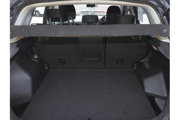 2013 Mitsubishi ASX XB Suv Image 4