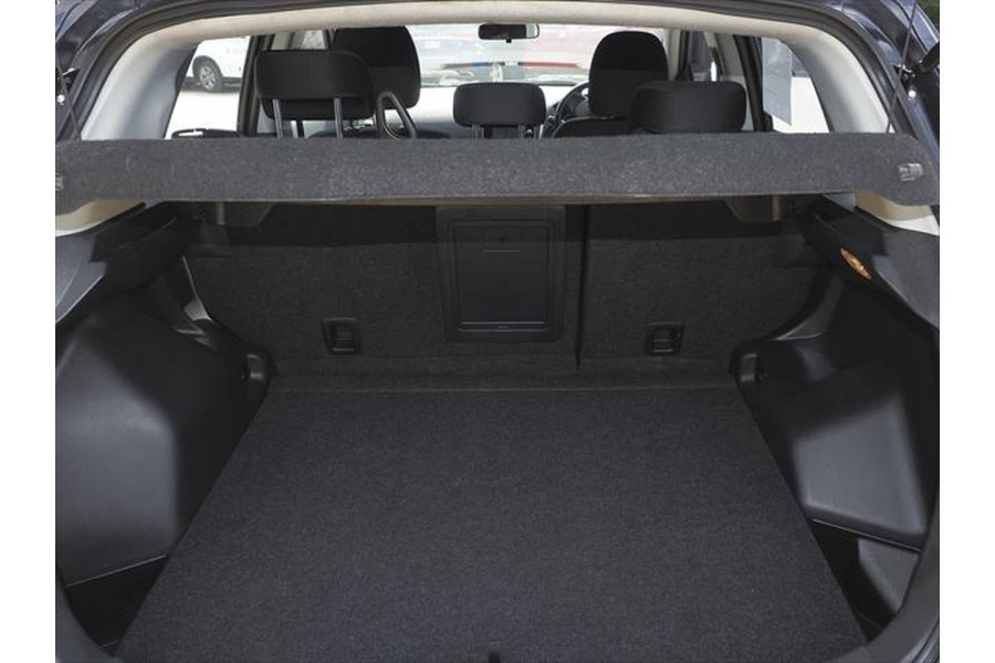 2013 Mitsubishi ASX XB Suv