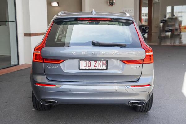 2019 MY20 Volvo XC60 UZ T5 Inscription Suv Image 2