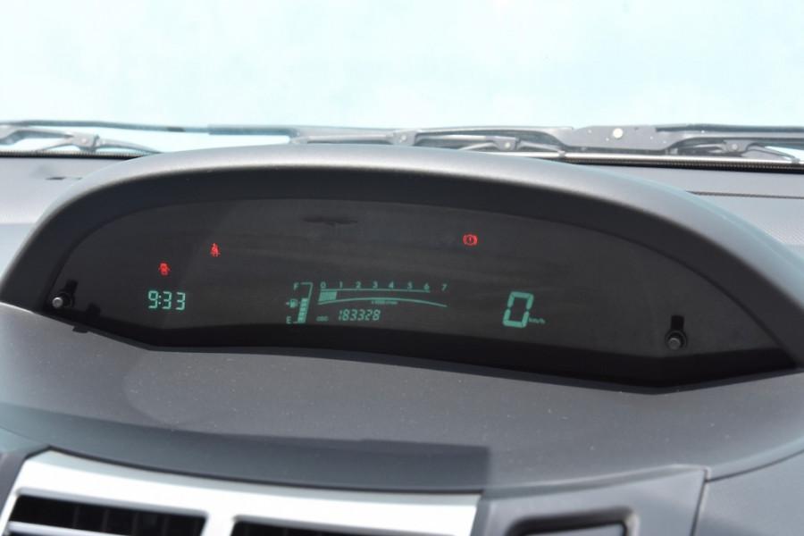 2006 Toyota Yaris NCP91R YRS Hatchback Image 16