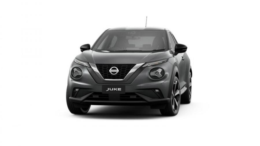 2020 Nissan JUKE F16 ST-L Suv Image 3