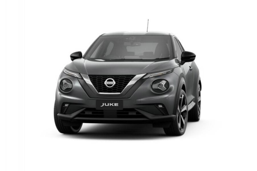 2020 Nissan JUKE F16 ST-L Suv