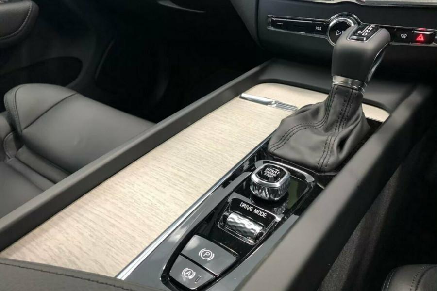 2019 Volvo XC60 UZ T5 Inscription (AWD) Suv Mobile Image 9