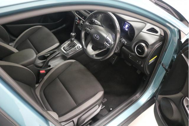 2019 Hyundai Kona OS.2 MY19 ACTIVE Suv Image 4