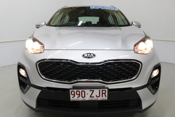 2018 MY19 Kia Sportage QL Si Suv Image 3