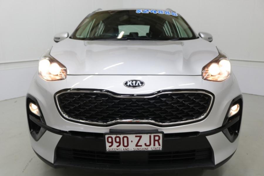 2018 MY19 Kia Sportage QL Si Suv