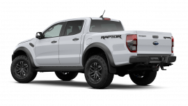 2020 MY20.75 Ford Ranger PX MkIII Raptor Utility - dual cab image 6