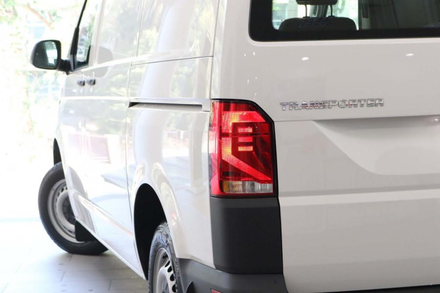 2021 Volkswagen Transporter T6.1 SWB Van Van Image 7