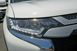 2019 Mitsubishi Outlander ZL MY19 ES 2WD Suv