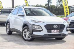 Hyundai Kona Active Safety (AWD) OS